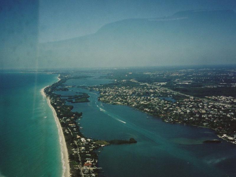 Florida-Panorama (von Christof Hegger)