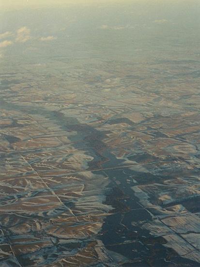 Landschaft, USA