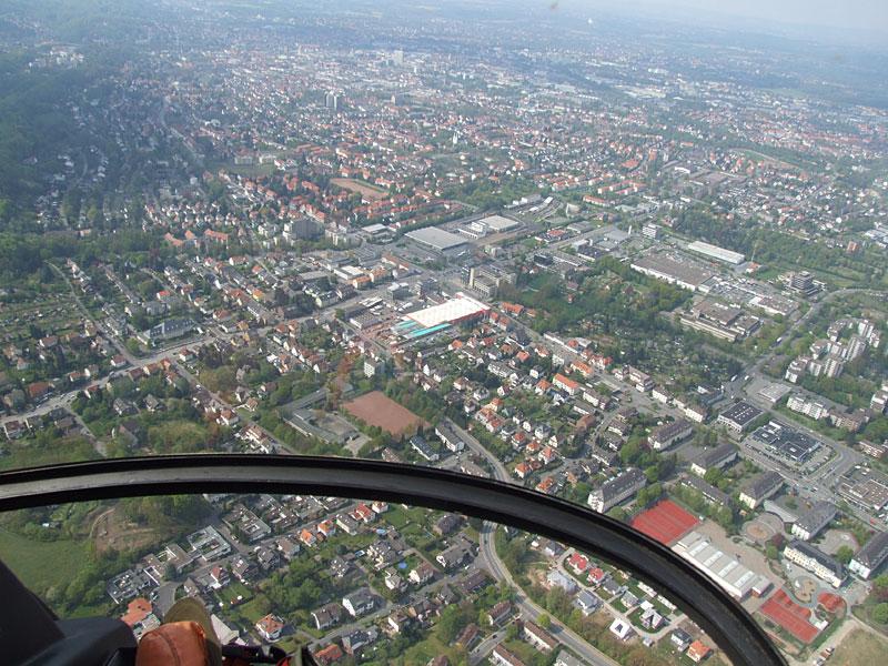 Bielefeld-Stieghorst