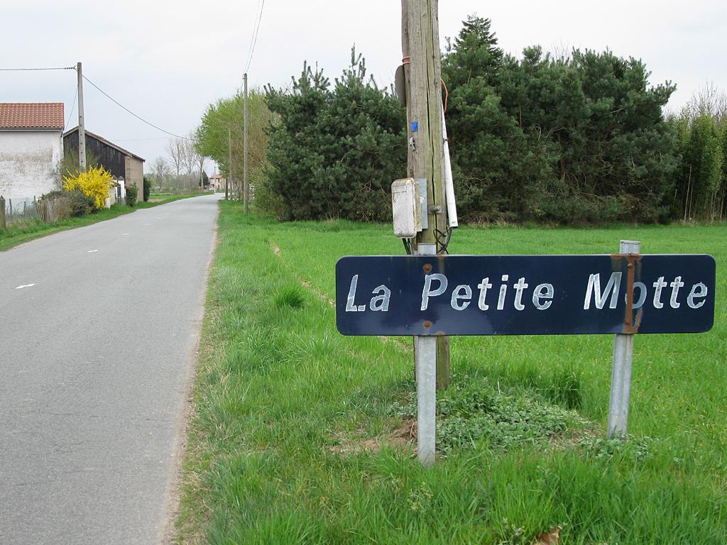 La Petite Motte