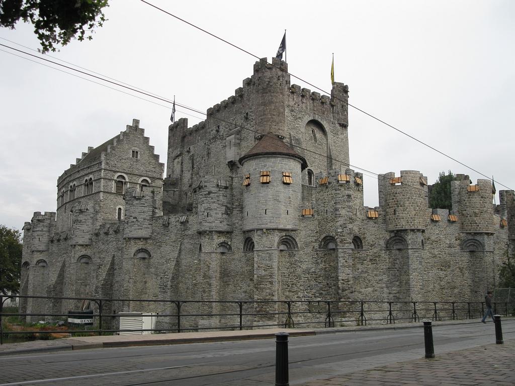 Casteel Gravensteen
