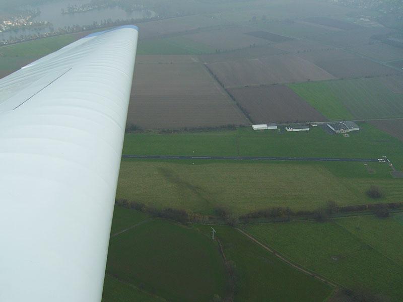 Flugplatz Rinteln