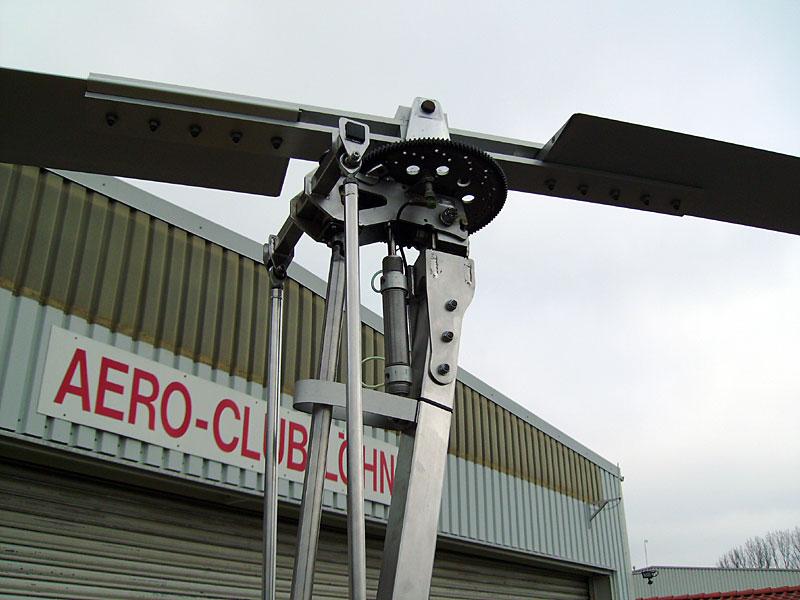 Gyrorotor