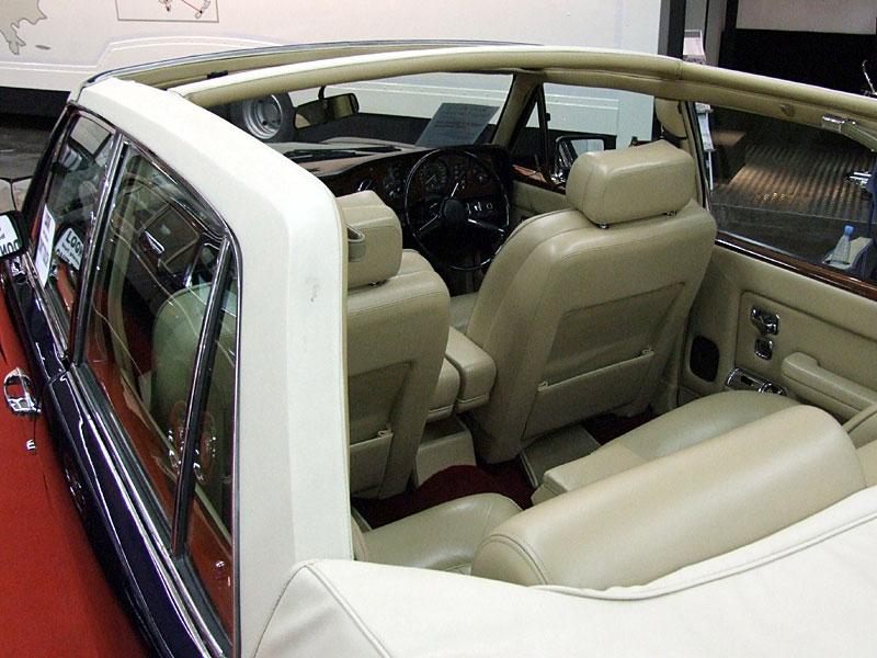 Rolls-Innen