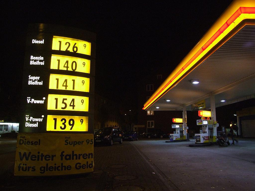 Tankenpreis18