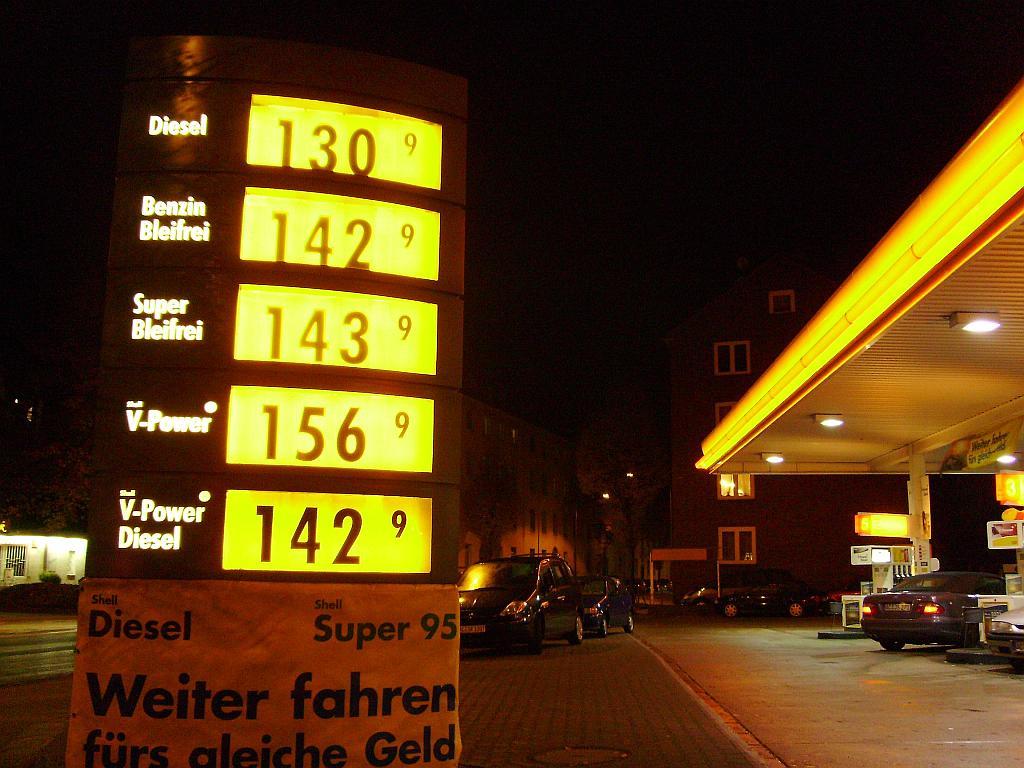 Tankenpreis97