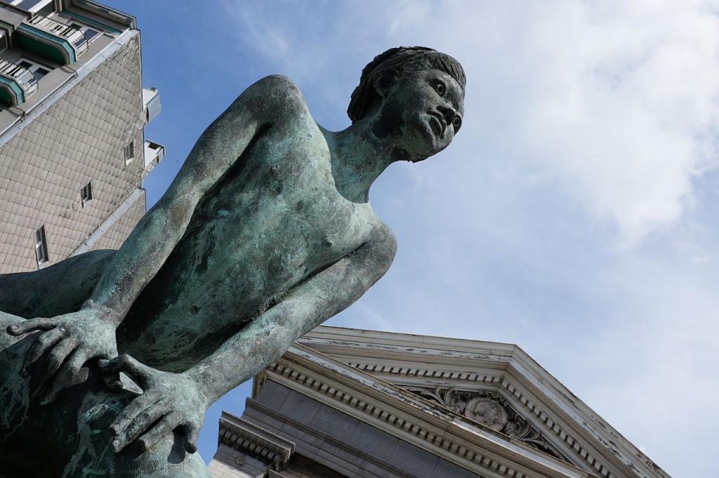 1418-Skulptur