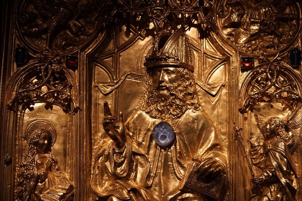 454-Goldbuch