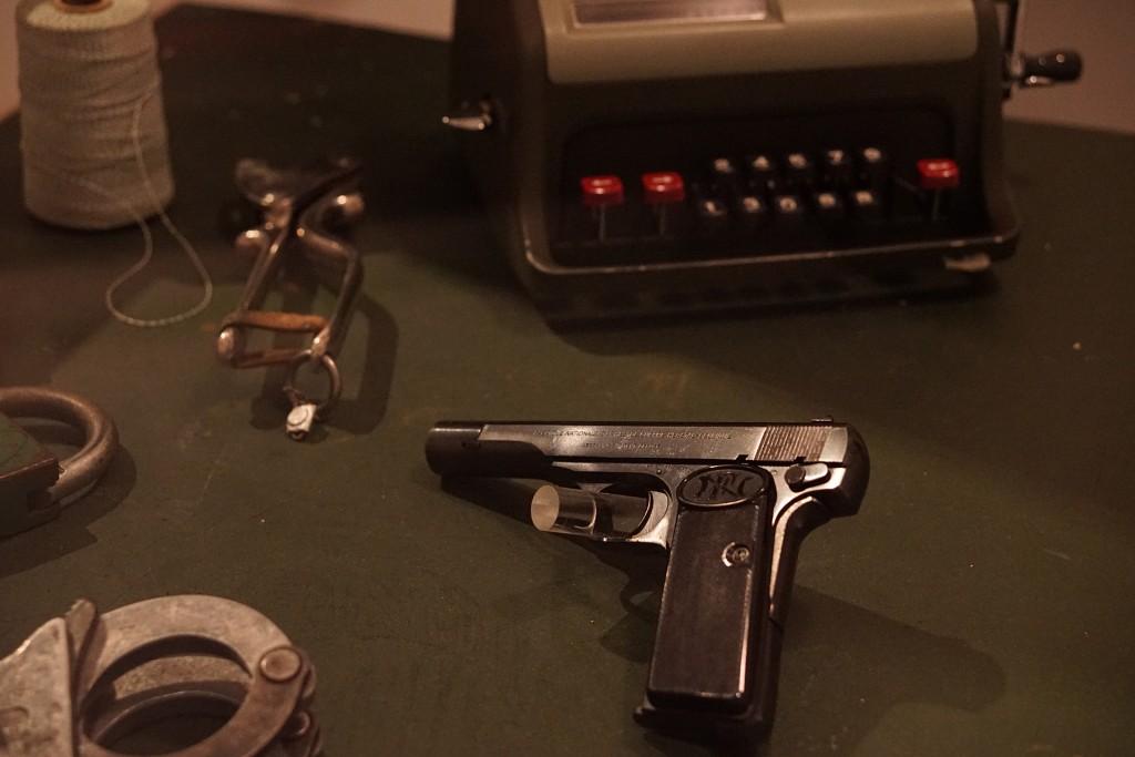 517-Pistole