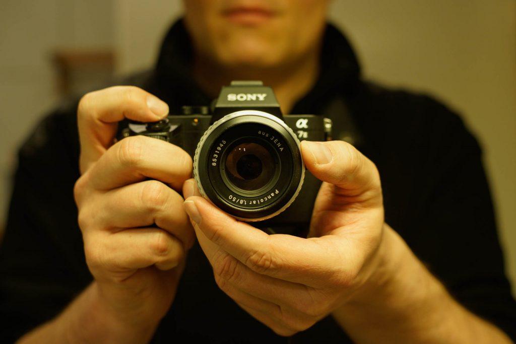 Sony A7II mit Carl Zeiss Jena Pancolar 1.8 50 (Thorium), F4, 1/50s, ISO 500Sony A7II mit Carl Zeiss Jena Pancolar 1.8 50 (Thorium), F4, 1/50s, ISO 500